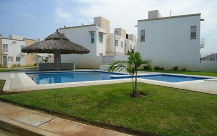 Foto de casa en venta en real del palmar 4, el palmar, acapulco de juárez, guerrero, 883385 No. 04