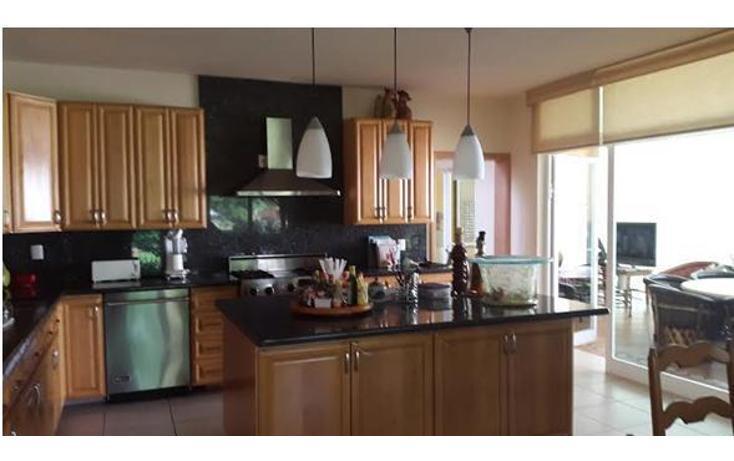Foto de casa en venta en  , real del parque, zapopan, jalisco, 1475603 No. 01