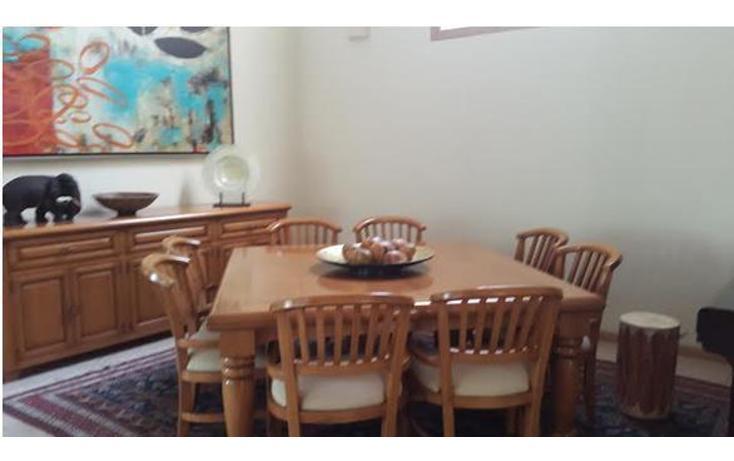Foto de casa en venta en  , real del parque, zapopan, jalisco, 1475603 No. 06