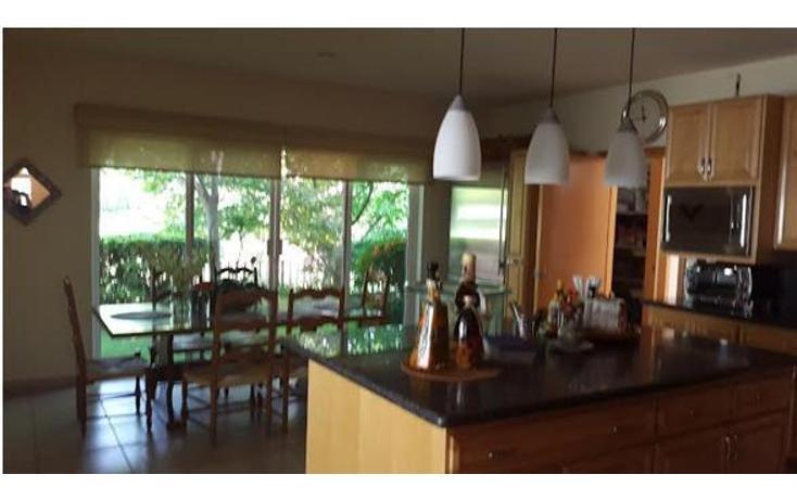 Foto de casa en venta en  , real del parque, zapopan, jalisco, 1475603 No. 07