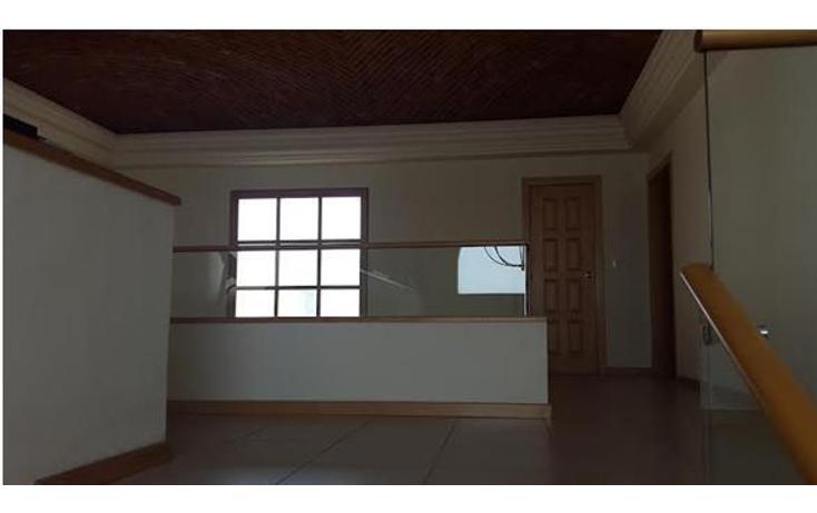 Foto de casa en venta en  , real del parque, zapopan, jalisco, 1475603 No. 12