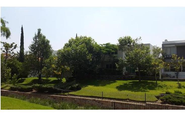 Foto de casa en venta en  , real del parque, zapopan, jalisco, 1475603 No. 22