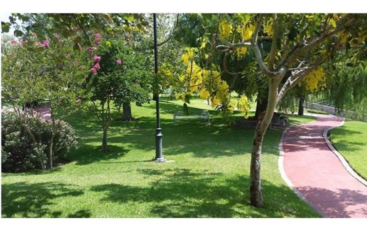 Foto de casa en venta en  , real del parque, zapopan, jalisco, 1475603 No. 23