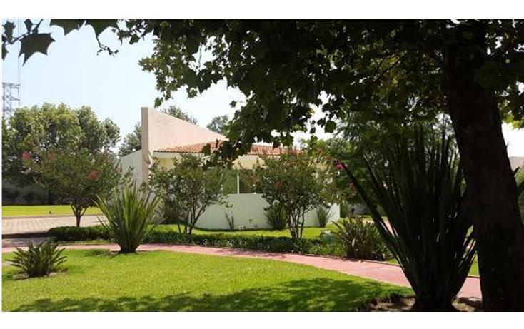 Foto de casa en venta en  , real del parque, zapopan, jalisco, 1475603 No. 24