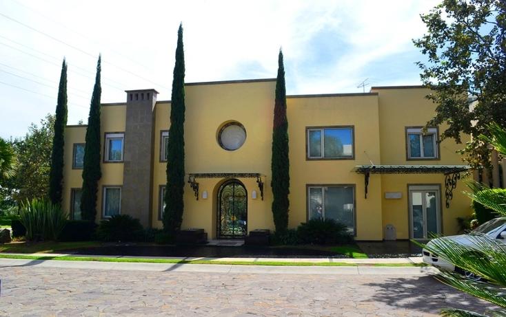Foto de casa en venta en  , real del parque, zapopan, jalisco, 449263 No. 02