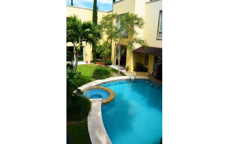 Foto de casa en venta en  , real del parque, zapopan, jalisco, 449263 No. 11