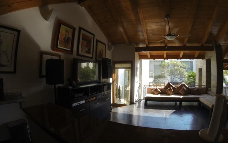 Foto de casa en venta en  , real del parque, zapopan, jalisco, 449263 No. 36