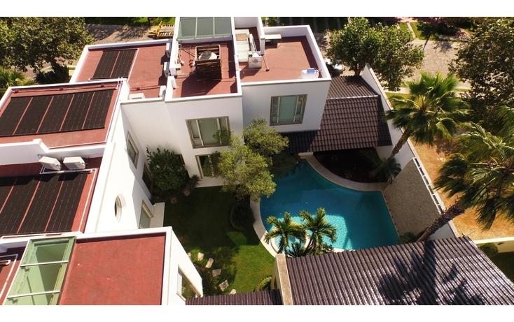 Foto de casa en venta en  , real del parque, zapopan, jalisco, 449263 No. 41