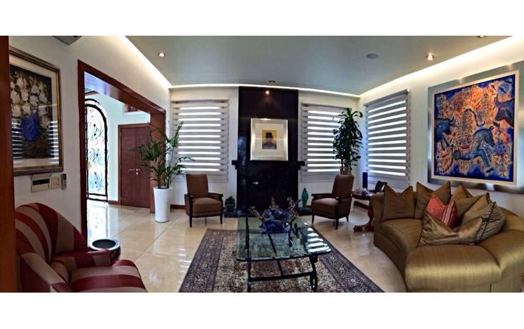 Foto de casa en venta en  , real del parque, zapopan, jalisco, 577499 No. 01