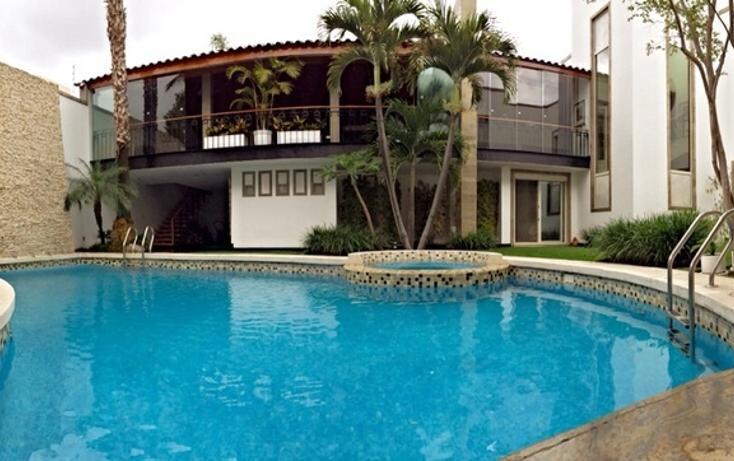 Foto de casa en venta en  , real del parque, zapopan, jalisco, 577499 No. 08
