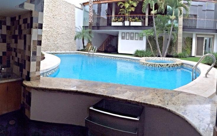 Foto de casa en venta en  , real del parque, zapopan, jalisco, 577499 No. 09