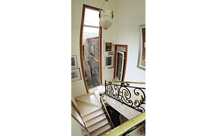 Foto de casa en venta en  , real del parque, zapopan, jalisco, 577499 No. 25