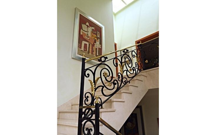 Foto de casa en venta en  , real del parque, zapopan, jalisco, 577499 No. 31