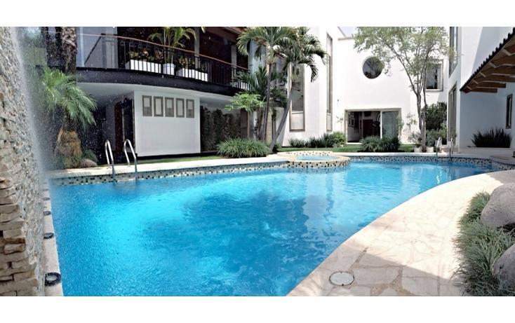 Foto de casa en venta en  , real del parque, zapopan, jalisco, 577499 No. 32