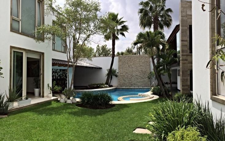 Foto de casa en venta en  , real del parque, zapopan, jalisco, 577499 No. 33