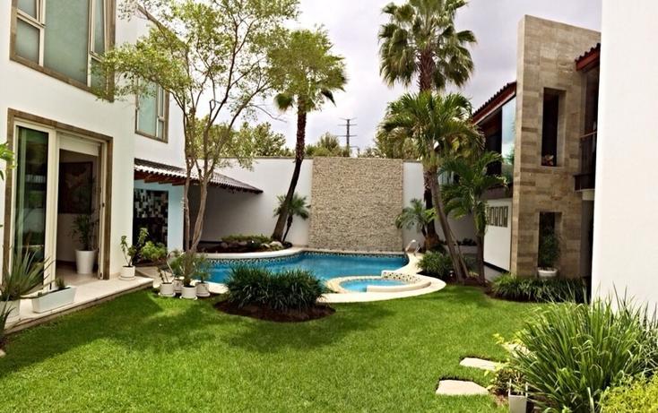 Foto de casa en venta en  , real del parque, zapopan, jalisco, 577499 No. 35