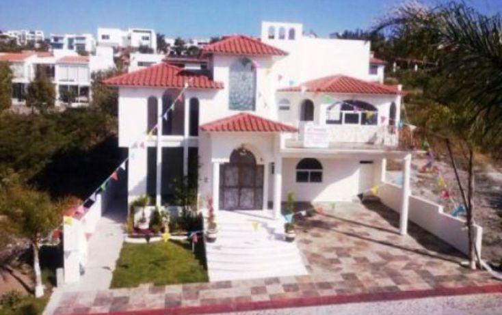 Foto de casa en venta en real del pedregal, el pueblito centro, corregidora, querétaro, 405539 no 01
