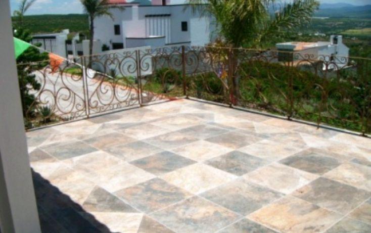 Foto de casa en venta en real del pedregal, el pueblito centro, corregidora, querétaro, 405539 no 04