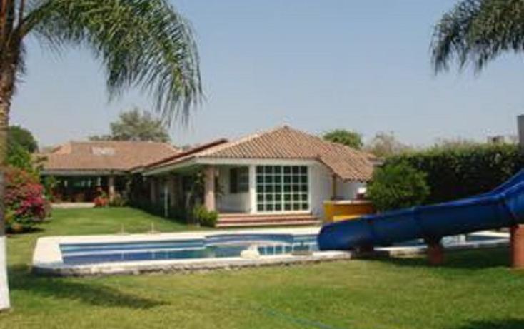 Foto de casa en venta en  , real del puente, xochitepec, morelos, 1064311 No. 01