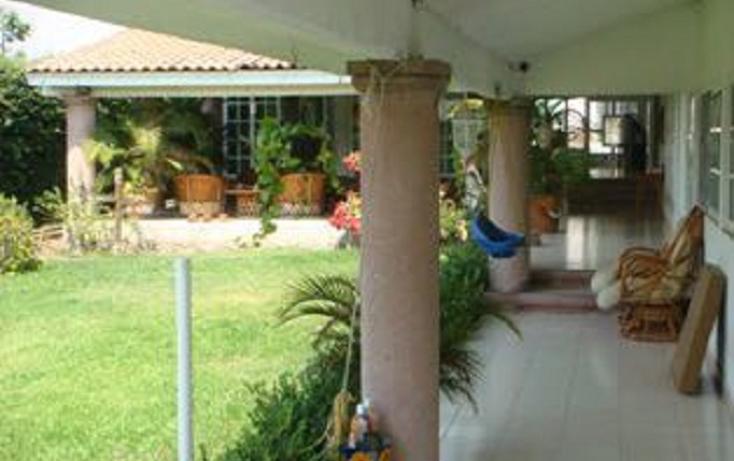 Foto de casa en venta en  , real del puente, xochitepec, morelos, 1064311 No. 05