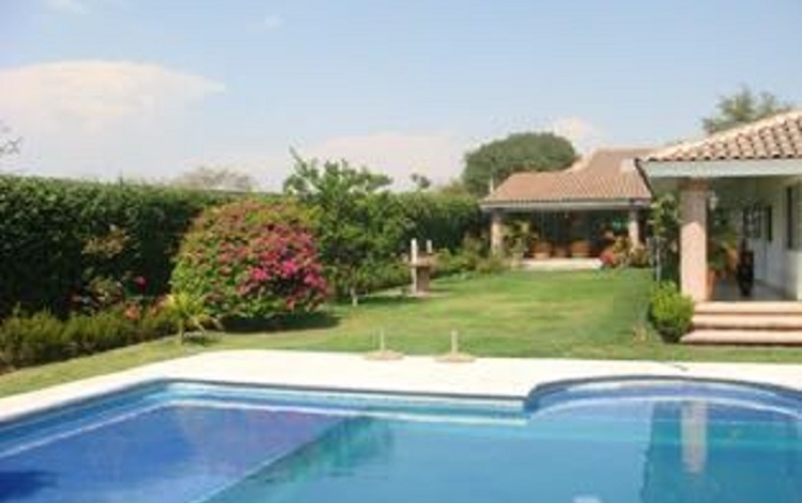 Foto de casa en venta en  , real del puente, xochitepec, morelos, 1064311 No. 08