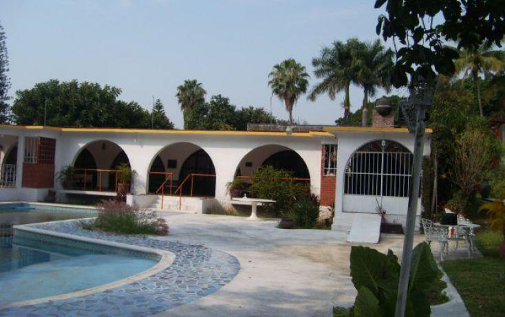 Foto de casa en renta en, real del puente, xochitepec, morelos, 1251693 no 02