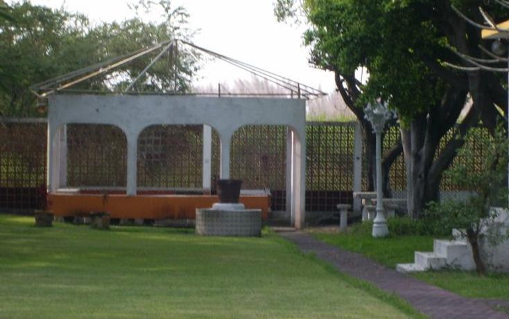 Foto de casa en renta en  , real del puente, xochitepec, morelos, 1251693 No. 03