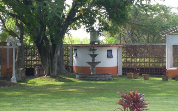 Foto de casa en renta en  , real del puente, xochitepec, morelos, 1251693 No. 04