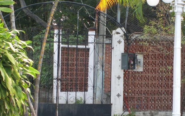 Foto de casa en renta en  , real del puente, xochitepec, morelos, 1251693 No. 07