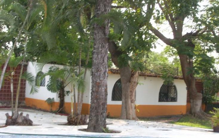 Foto de casa en renta en  , real del puente, xochitepec, morelos, 1251693 No. 11