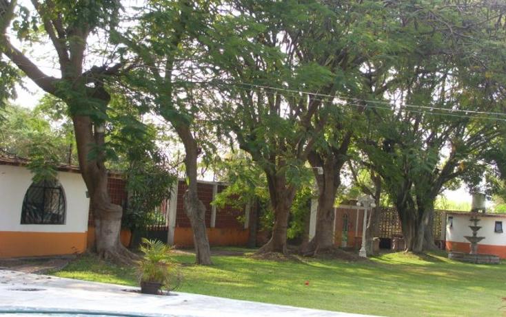 Foto de casa en renta en  , real del puente, xochitepec, morelos, 1251693 No. 12