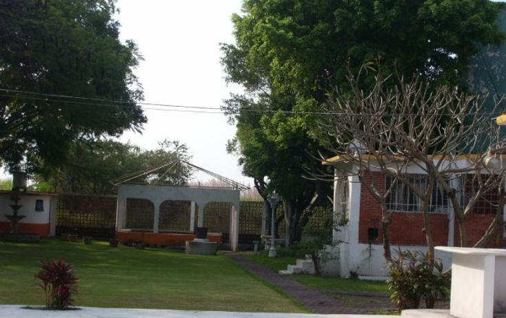 Foto de casa en renta en  , real del puente, xochitepec, morelos, 1251693 No. 13