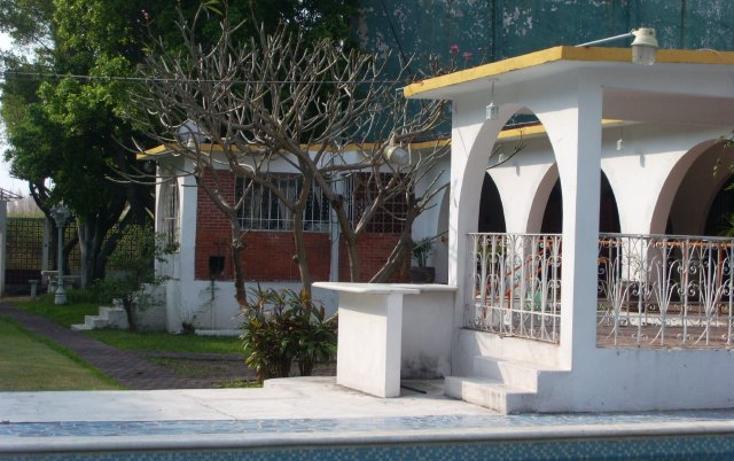Foto de casa en renta en  , real del puente, xochitepec, morelos, 1251693 No. 14