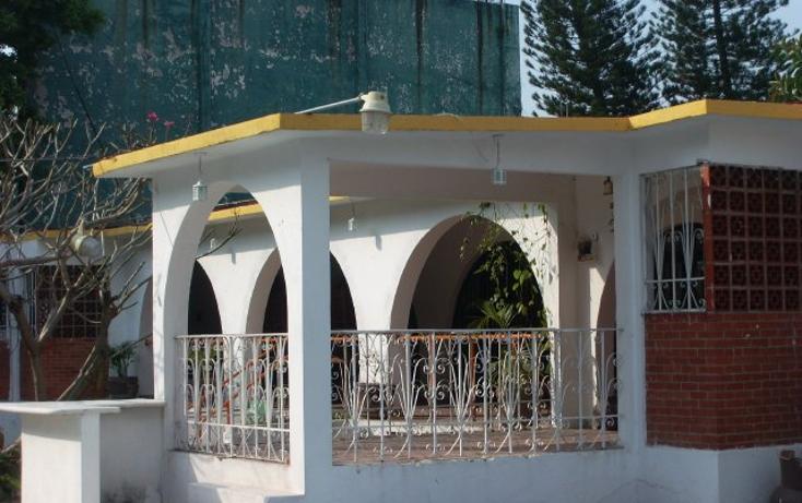 Foto de casa en renta en  , real del puente, xochitepec, morelos, 1251693 No. 15