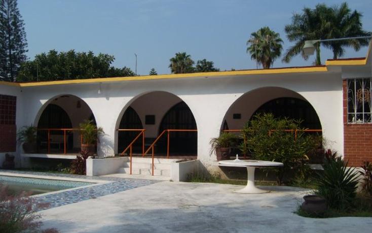 Foto de casa en renta en  , real del puente, xochitepec, morelos, 1251693 No. 16