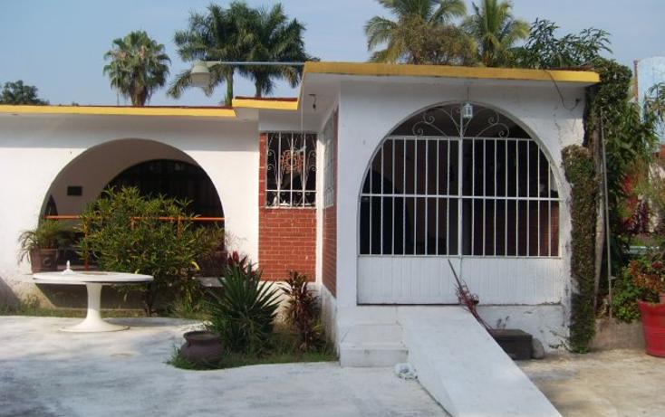 Foto de casa en renta en  , real del puente, xochitepec, morelos, 1251693 No. 17