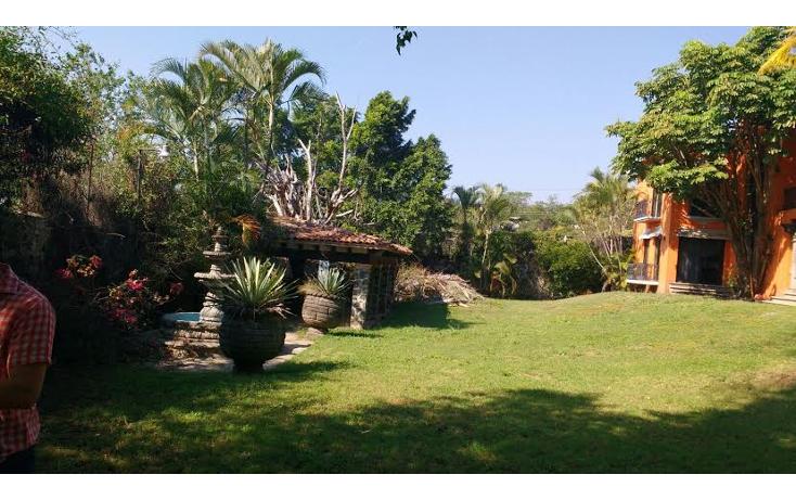 Foto de casa en venta en  , real del puente, xochitepec, morelos, 1271541 No. 04