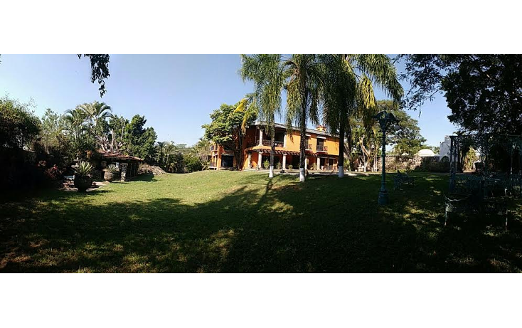 Foto de casa en venta en  , real del puente, xochitepec, morelos, 1271541 No. 05