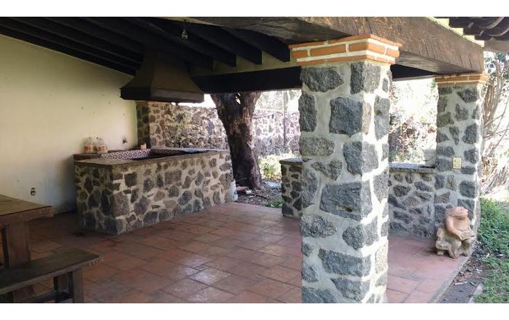 Foto de casa en venta en  , real del puente, xochitepec, morelos, 1271541 No. 06