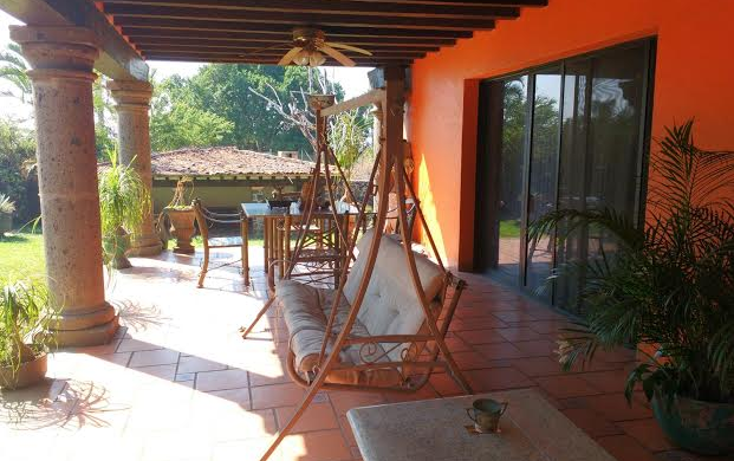 Foto de casa en venta en  , real del puente, xochitepec, morelos, 1271541 No. 08