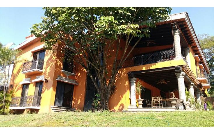 Foto de casa en venta en  , real del puente, xochitepec, morelos, 1271541 No. 10