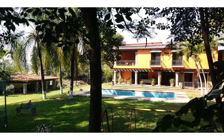 Foto de casa en venta en  , real del puente, xochitepec, morelos, 1271541 No. 12
