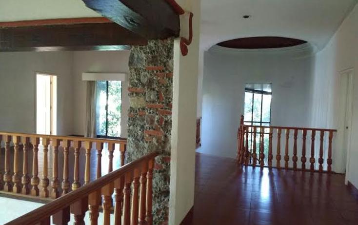 Foto de casa en venta en  , real del puente, xochitepec, morelos, 1271541 No. 13