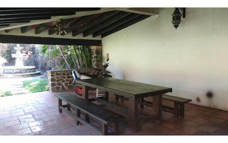Foto de casa en venta en  , real del puente, xochitepec, morelos, 1271541 No. 14