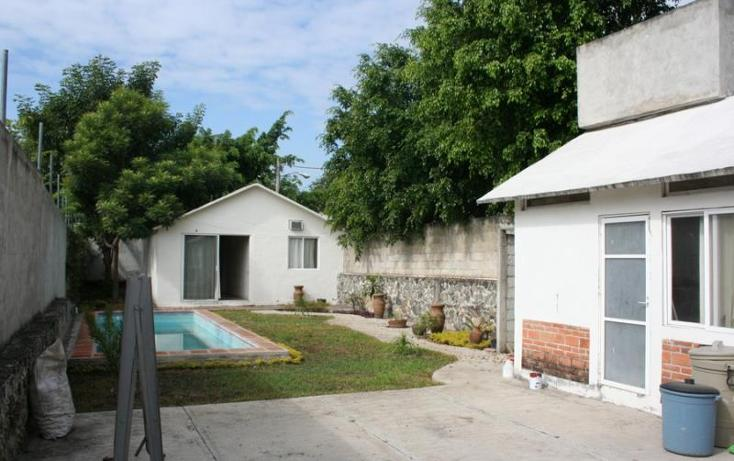 Foto de casa en venta en  , real del puente, xochitepec, morelos, 1572984 No. 01