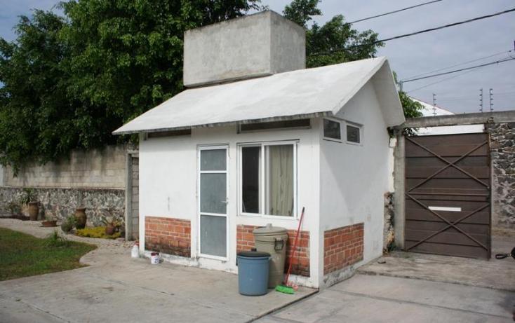 Foto de casa en venta en  , real del puente, xochitepec, morelos, 1572984 No. 02