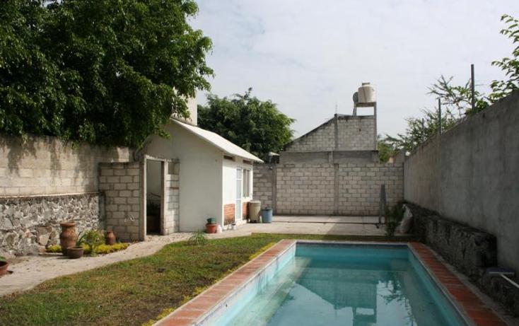 Foto de casa en venta en  , real del puente, xochitepec, morelos, 1572984 No. 07