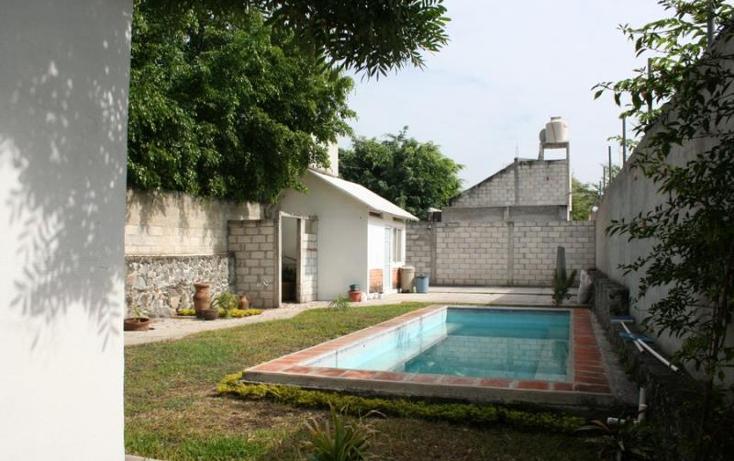 Foto de casa en venta en  , real del puente, xochitepec, morelos, 1572984 No. 10