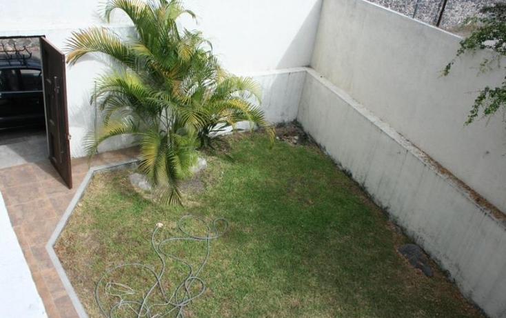 Foto de casa en venta en  , real del puente, xochitepec, morelos, 1572984 No. 16
