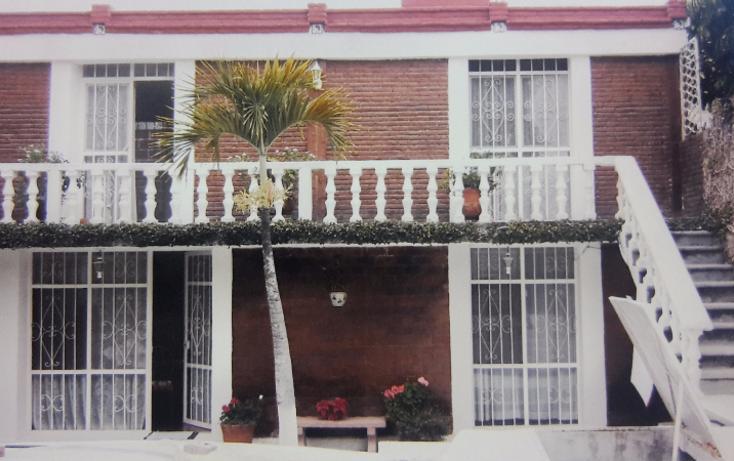 Foto de casa en venta en avenida jose ma morelos , real del puente, xochitepec, morelos, 1846586 No. 01